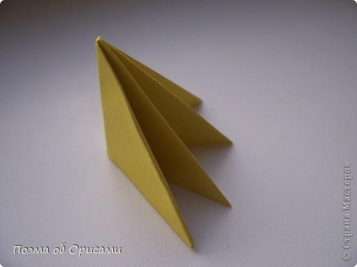 Астры цветут с конца июля до поздней осени. Благодаря подвеске и технике оригами они будут радовать ваш глаз круглый год. фото 22