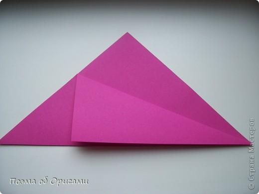 Подсолнухи как символ солнца и одновременно прощание с окончательно ушедшим от нас в этом году теплым летом. Этот чудесный оригами подсолнух придумала Нилва Пиллан (Италия). фото 23