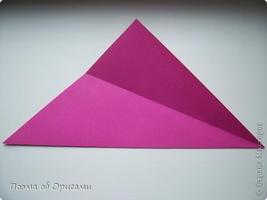 Подсолнухи как символ солнца и одновременно прощание с окончательно ушедшим от нас в этом году теплым летом. Этот чудесный оригами подсолнух придумала Нилва Пиллан (Италия). фото 24
