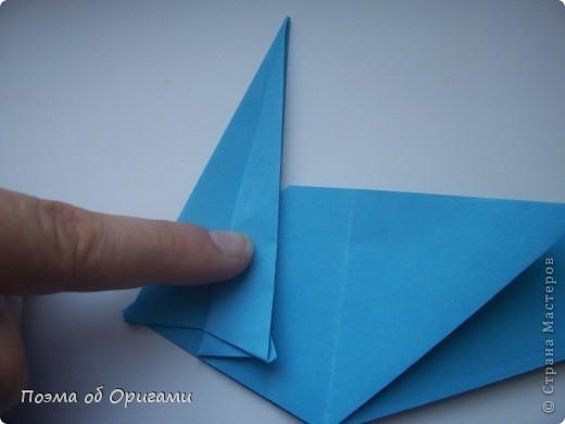 Этого дракона придумал Перри Бейли (США). На востоке драконы, несмотря на весь их грозный вид – это добрые силы, они - связующее звено между миром Земли и божественными Небесами. Кольцо или звезда имеет название «Восемь пятиугольников» и создана Таико Нивой (Япония). В данной интерпретации может быть окном или огненным кольцом, кому уж как больше нравиться:). фото 9