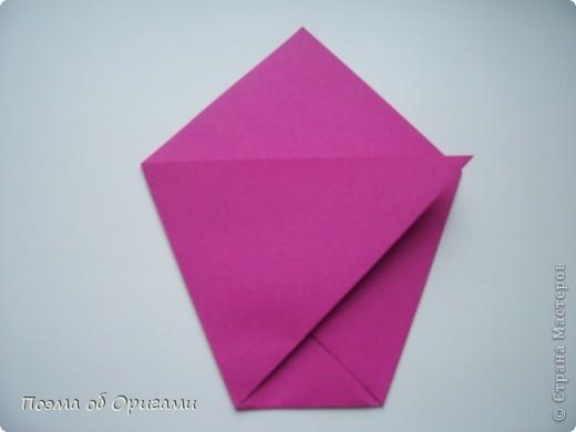 Подсолнухи как символ солнца и одновременно прощание с окончательно ушедшим от нас в этом году теплым летом. Этот чудесный оригами подсолнух придумала Нилва Пиллан (Италия). фото 26