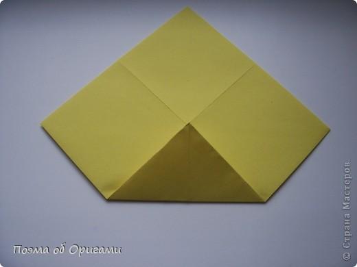 Астры цветут с конца июля до поздней осени. Благодаря подвеске и технике оригами они будут радовать ваш глаз круглый год. фото 3