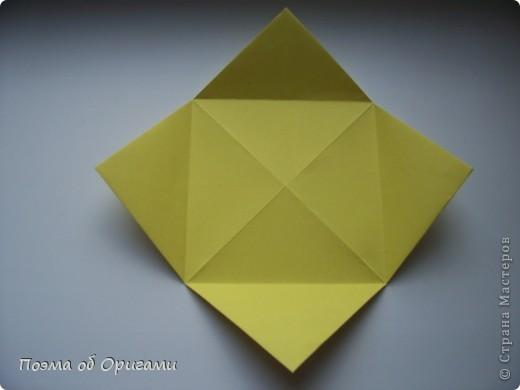 Астры цветут с конца июля до поздней осени. Благодаря подвеске и технике оригами они будут радовать ваш глаз круглый год. фото 4