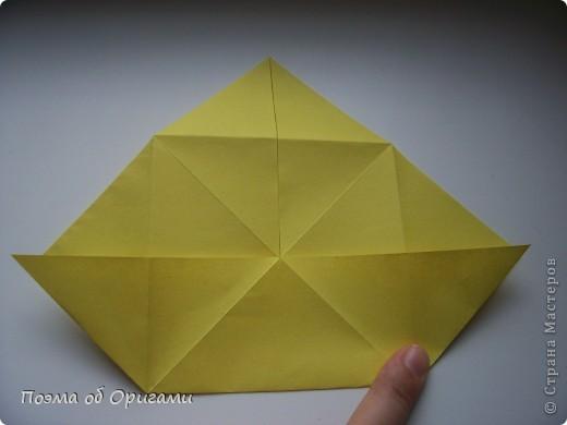 Астры цветут с конца июля до поздней осени. Благодаря подвеске и технике оригами они будут радовать ваш глаз круглый год. фото 6