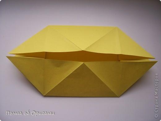 Астры цветут с конца июля до поздней осени. Благодаря подвеске и технике оригами они будут радовать ваш глаз круглый год. фото 7