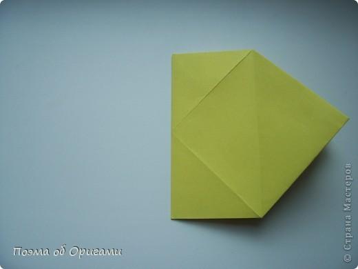 Астры цветут с конца июля до поздней осени. Благодаря подвеске и технике оригами они будут радовать ваш глаз круглый год. фото 8