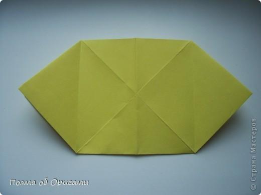 Астры цветут с конца июля до поздней осени. Благодаря подвеске и технике оригами они будут радовать ваш глаз круглый год. фото 9