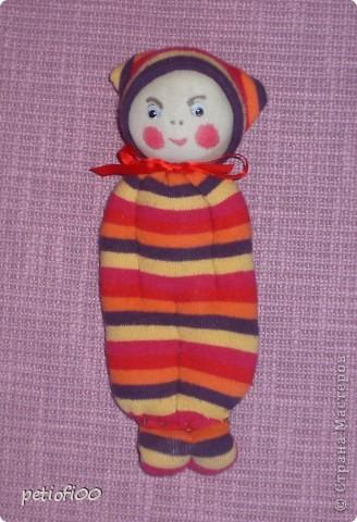 Куклы Тили и Тито фото 3