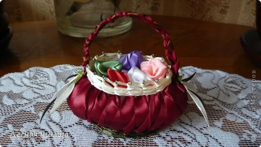 Корзиночки с прекрасным ароматом.)) фото 3