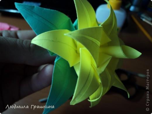 цветы для кусудамы фото 25