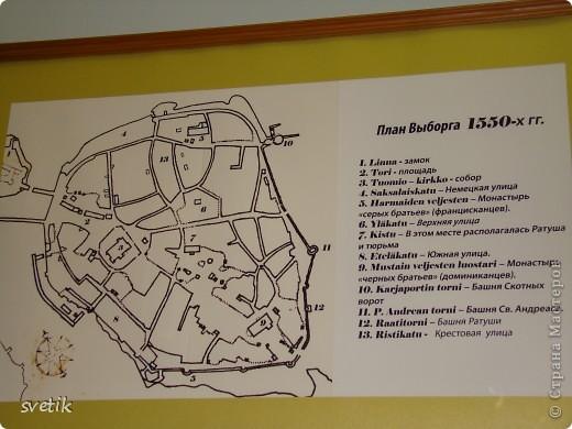"""В нескольких часах езды от Санкт- Петербурга расположен удивительный город- Выборг. Знаменит он своим замком, который мы хотим Вам показать и немного рассказать. Итак, Выборгский замок был основан шведами в 1293 году и является единственным памятником западноевропейского средневекового военного зодчества. Возведен он на небольшом островке.Название переводят как """"Святая крепость""""  фото 18"""
