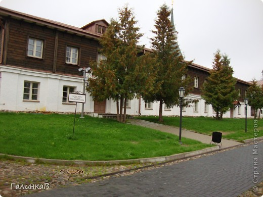 Стены монастыря фото 12