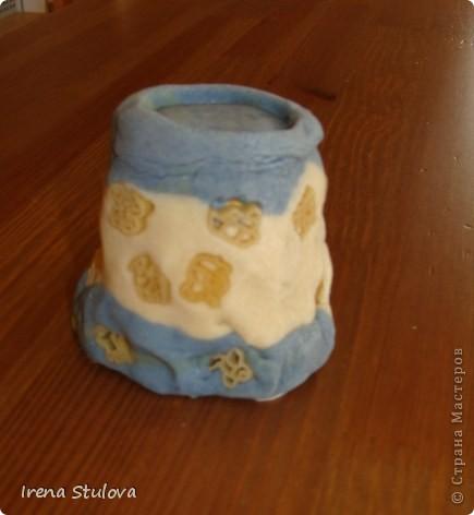 вазочки  фото 9