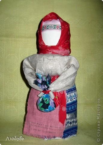 """Учусь делать народные куклы. - Не определена - """" ProstoDelkino.com - поделки своими руками."""