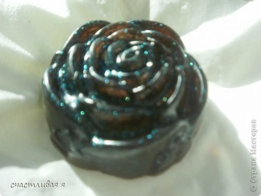 бодрящая роза.витамины,масло виноградной косточки,запах - эвкалипт фото 1