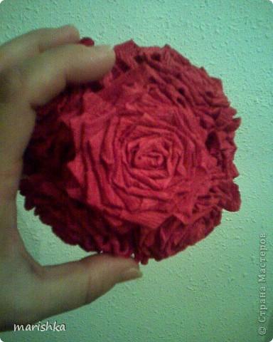 Розовый шарик фото 2