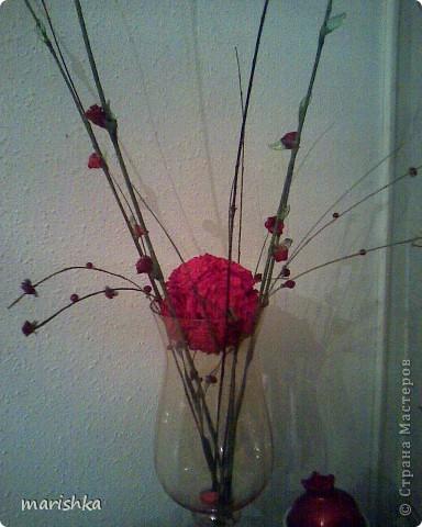 Розовый шарик фото 3