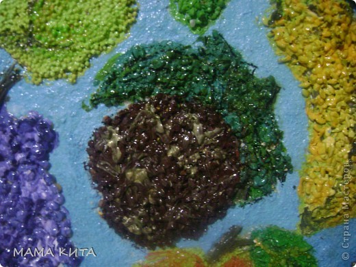 НА голубой тарелочке, с золотой каемочкой... фото 4