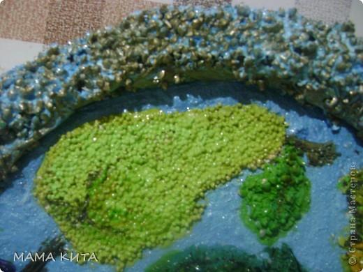 НА голубой тарелочке, с золотой каемочкой... фото 6