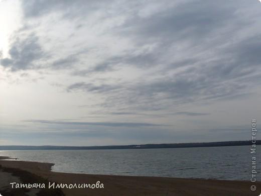 Приглашаю на прогулку по берегу реки Кама фото 6