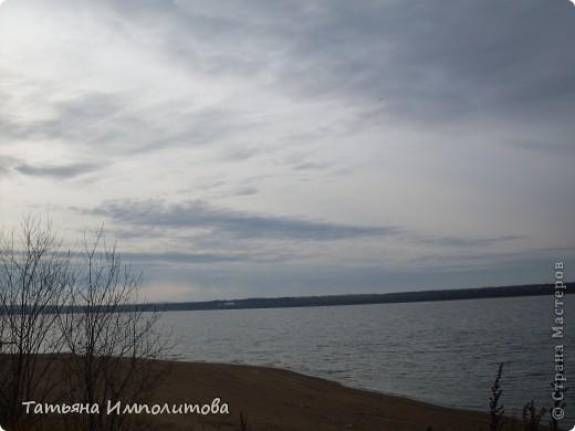 Приглашаю на прогулку по берегу реки Кама фото 9