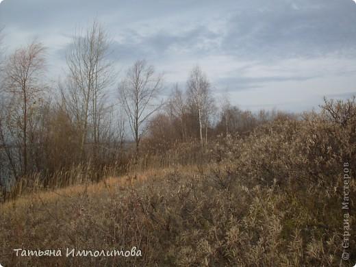 Приглашаю на прогулку по берегу реки Кама фото 1