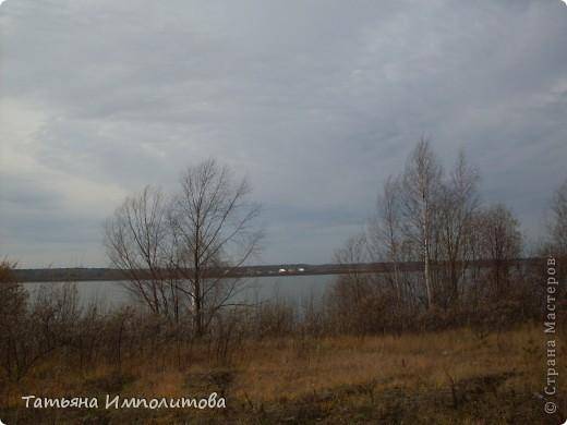 Приглашаю на прогулку по берегу реки Кама фото 2