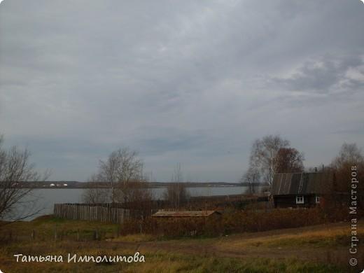 Приглашаю на прогулку по берегу реки Кама фото 3