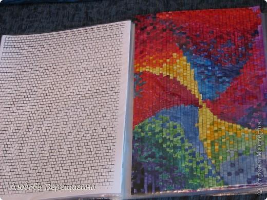 размер рамки зависит от размера коврика фото 7