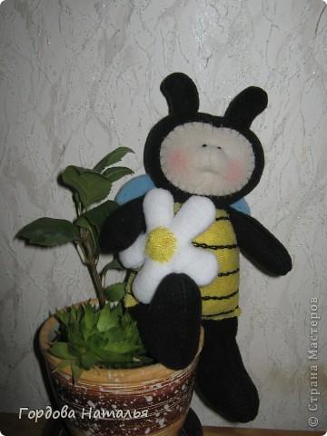 Пчелка Жужа фото 2