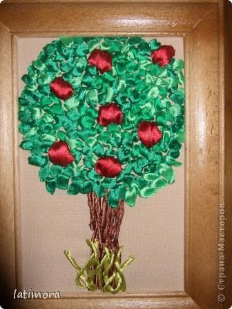 Деревья счастья. фото 1