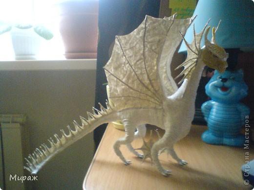 Мой золотой дракон фото 2