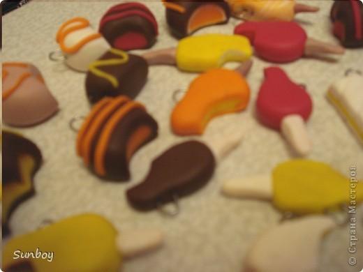 Вкусняшки)) фото 2