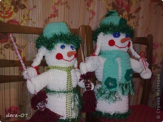 одежда для деда мороза и снегурки фото 8