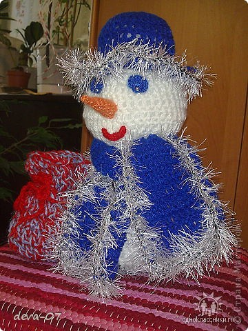 одежда для деда мороза и снегурки фото 2