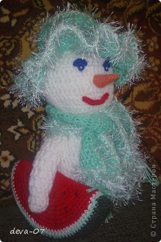 одежда для деда мороза и снегурки фото 3