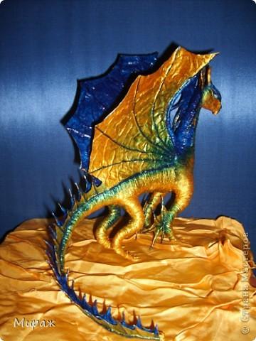 Мой золотой дракон фото 3