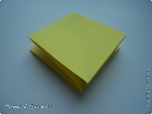 Несмотря на то, что бумага была изобретена в Китае, оригами не получило там такого распространения, как в Японии. В Китае существует совсем небольшой набор сложенных из бумаги изделий, которые можно для этой страны можно считать традиционными. Шанхайская ваза один из таких примеров. фото 18