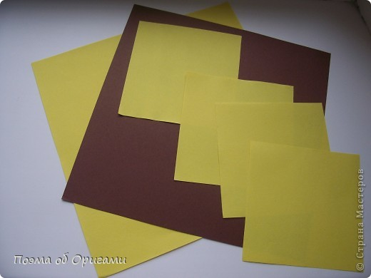 Несмотря на то, что бумага была изобретена в Китае, оригами не получило там такого распространения, как в Японии. В Китае существует совсем небольшой набор сложенных из бумаги изделий, которые можно для этой страны можно считать традиционными. Шанхайская ваза один из таких примеров. фото 2