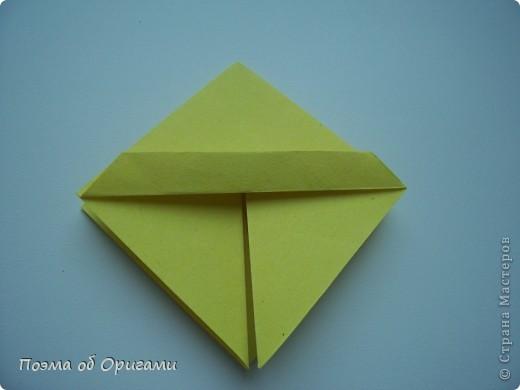 Несмотря на то, что бумага была изобретена в Китае, оригами не получило там такого распространения, как в Японии. В Китае существует совсем небольшой набор сложенных из бумаги изделий, которые можно для этой страны можно считать традиционными. Шанхайская ваза один из таких примеров. фото 22