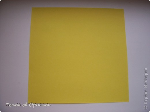 Несмотря на то, что бумага была изобретена в Китае, оригами не получило там такого распространения, как в Японии. В Китае существует совсем небольшой набор сложенных из бумаги изделий, которые можно для этой страны можно считать традиционными. Шанхайская ваза один из таких примеров. фото 35