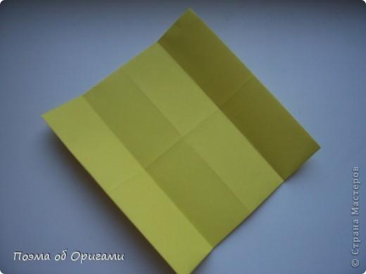 Несмотря на то, что бумага была изобретена в Китае, оригами не получило там такого распространения, как в Японии. В Китае существует совсем небольшой набор сложенных из бумаги изделий, которые можно для этой страны можно считать традиционными. Шанхайская ваза один из таких примеров. фото 40