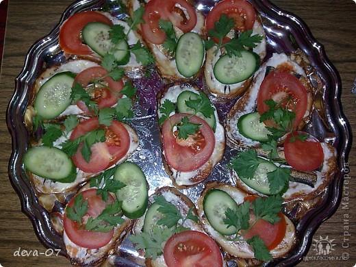 Пицца фото 6