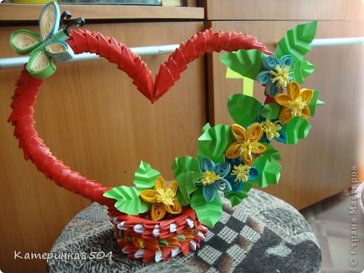 Поделки из бумаги своими руками модульное оригами