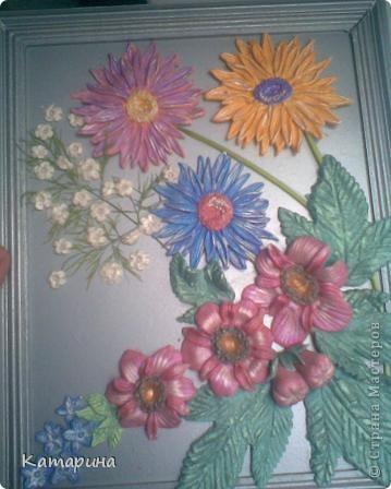Цветы, цветы....... фото 1