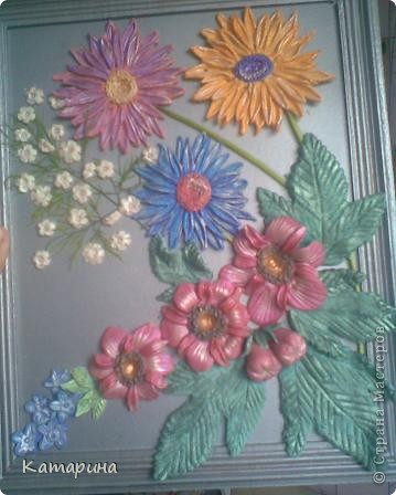Цветы, цветы....... фото 2