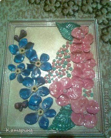 Опять цветы фото 1