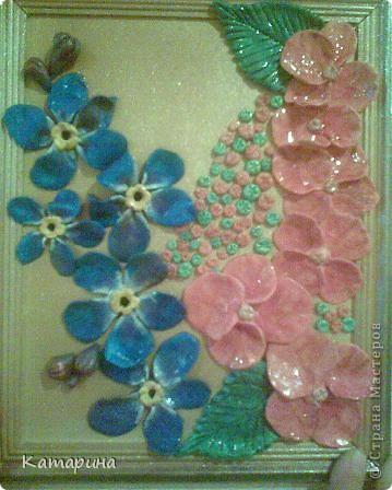 Опять цветы фото 3