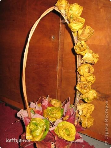 Вырастили с дочкой розы... фото 2