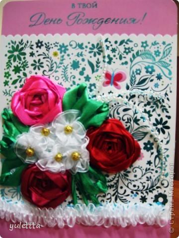 Цветочный уголок фото 2